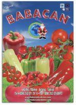 овощи и фрукты из Турции
