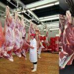 Цены на говядину в марте 2020 года