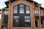деревянные окна премиум качества