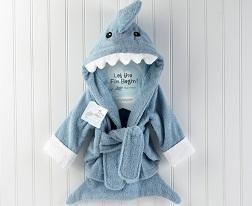 Синяя Акула.