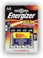 Батарейка Energizer MAXAA 4 шт