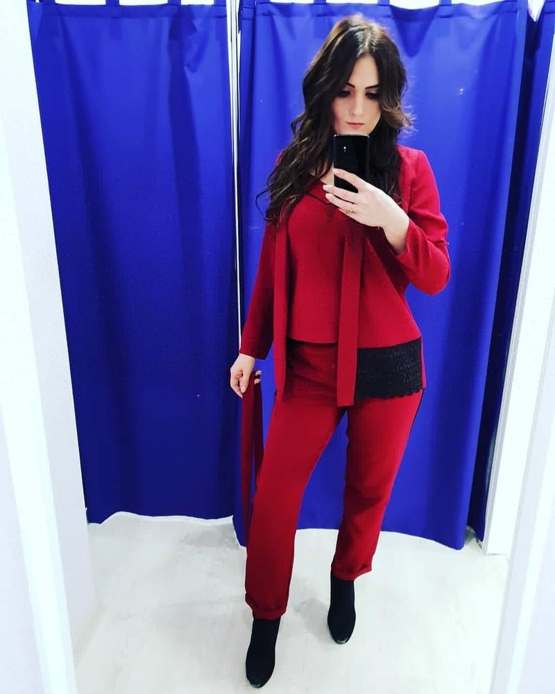 2e2deca289ae822 Оптовые поставки женской одежды на портале оптовой торговли ОптЛист.