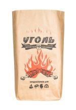 уголь для мангалов и барбекю оптом от производителя