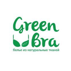 GreenBra — женское нижнее белье и домашняя одежда из хлопка