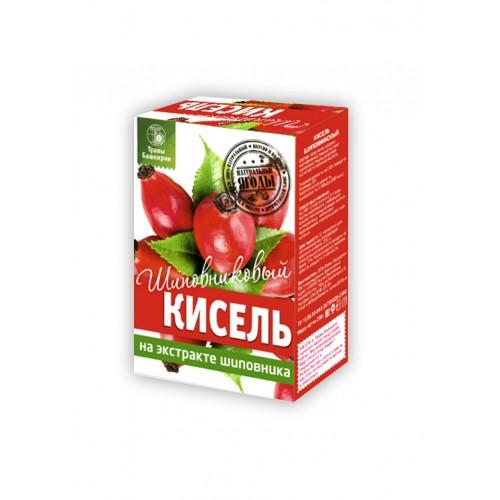 Кисель Шиповниковый , 200гр картон