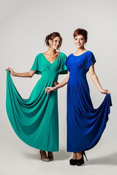 """Платья """"Эмилия"""" и """"Тамира"""". Платья могут быть разных цветов, размеры 42-58р"""