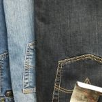 джинсы и джинсовая одежда оптом