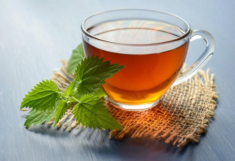 Tea Armaghan Behesht Zagros