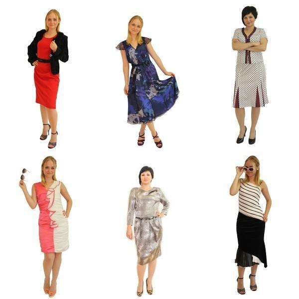 Польские платья и юбки