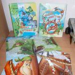 Две новые книги для детей от Drost уже в продаже!