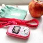 Детский мобильный телефон babyphone a4