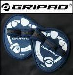фитнес перчатки Gripad