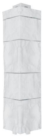 Оконно-угловая планка Canadaridge цвет белый 431010 белый