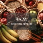 ЧАРА — продукты питания оптом и в розницу