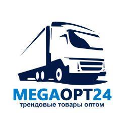 MegaOpt24 — трендовые товары оптом