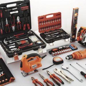 Кузьмич! Высококачественный электрический и ручной инструмент для строительства и ремонтных работ. Надежность и работоспособность проверенные годами.