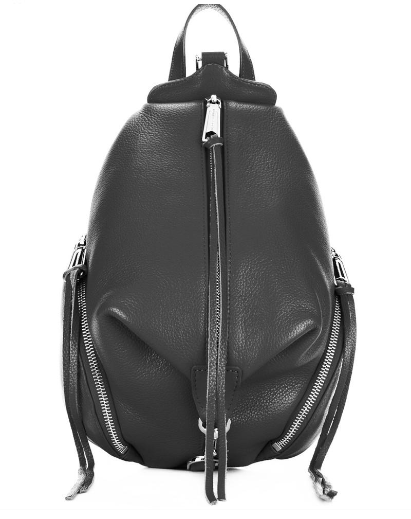 EVORI BACKPACK MODEL A181601 (BLACK)