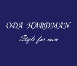 ODA Hardman — мужская одежда оптом