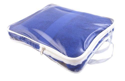 Сумки ПВХ для подушек и одеял