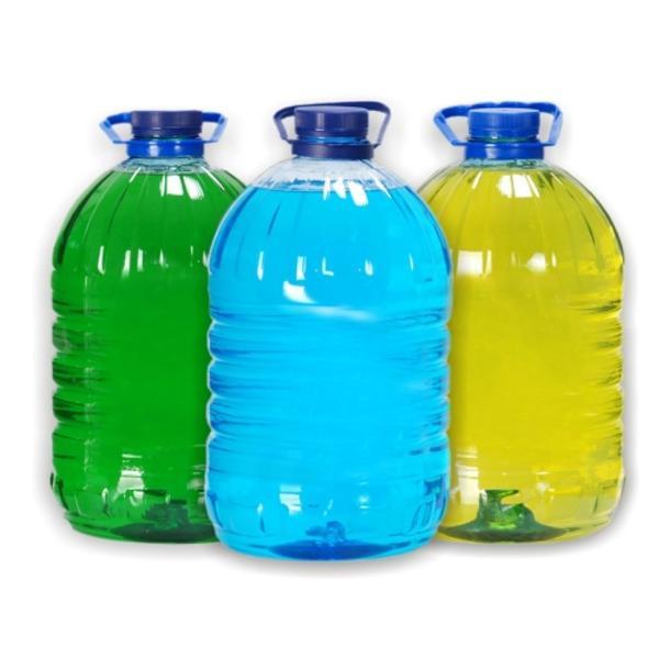 Жидкое мыло 5л. 105р