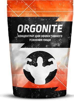 """Купить Концентрат для усвоения пищи""""Orgonite""""(Оргонайт) оптом от 100 шт"""