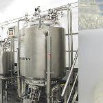 Открытие завода по производству жидкого сахара