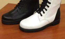 Производство, оптовая продажа обуви