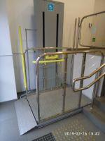производство и поставка подъёмников для инвалидов и ММГН