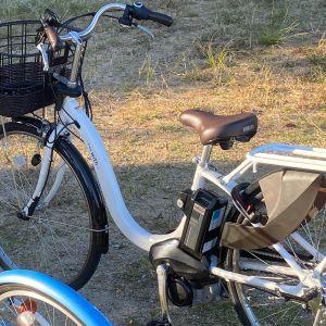 Японские б/у велосипеды в наличии от 6000р оптом. Электро от 8000. Оригинал