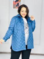 Куртка рубашка Madam maxi 0045 0045