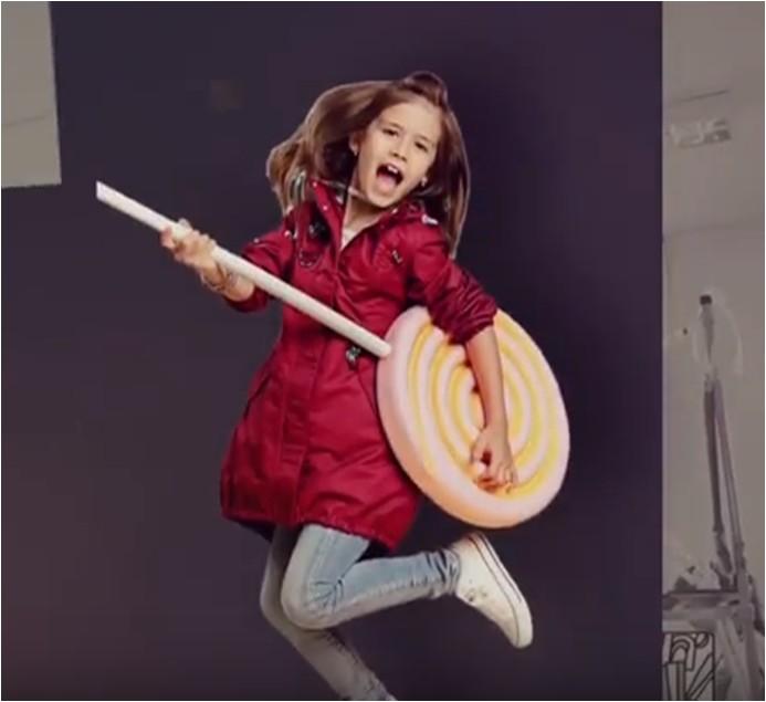 Детская одежда для мальчиков и девочекТМ GnK
