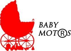 Baby Motors — детские коляски оптом