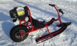 снегокаты с мотором оптом