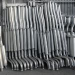 глушители, резонаторы, приемные и выхлопные трубы на ваз