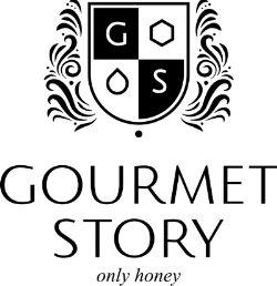 Gourmet story — крем-мёд, леденцы медовые