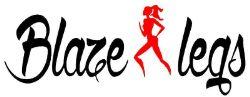 Blaze-legs — лосины, леггинсы оптом