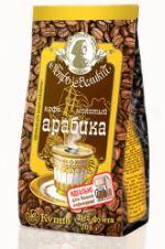 Кофе молотый «Петр Великий» (204 гр) 30