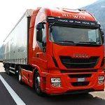 C 2014 года ввозить в Россию грузовики можно только отвечающие экологическим стандартам Евро 4 и 5