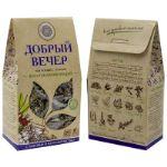 Чай ДОБРЫЙ ВЕЧЕР восстанавливающий (ФЗП)