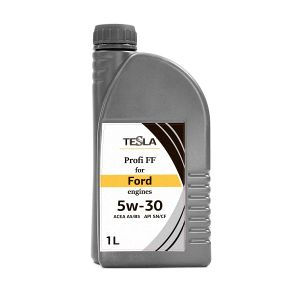 OEM масла для отдельно взятой марки двигателя