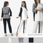 Комплект Agata Webers D-138
