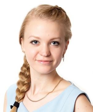 Долина Дарья Анатольевна - руководитель отдела закупок