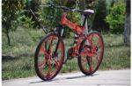 Велосипед Land rover Горный велосипед
