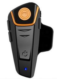 QTAE6 Bluetooth-домофон./Мотоцикл шлема Bluetooth стерео наушники /Наушники для мотоциклетного шлема