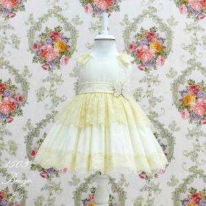 1503. платья для девочек 1-5 лет (1-2-3-4-5 лет)