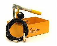 Опрессовщик Newton-25 до 25 бар . Это простой, недорогой, но надежный и долговечный представитель линейки опрессовщиков Newton.