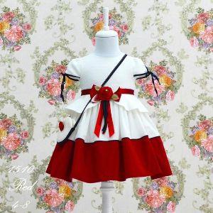 1510. платья для девочек 4-8 лет (4-5-6-7-8 лет)