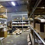 фото склада