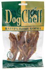 Лапы утиные Dog Cheff 009