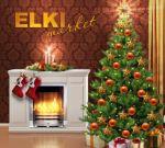 искусственные елки, украшения, оформление, подарки